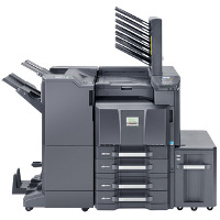 Kyocera Mita FS-C8650DN printing supplies