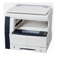 Kyocera Mita KM-1620 printing supplies