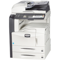 Kyocera Mita KM-3050 printing supplies