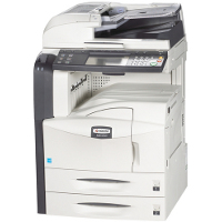 Kyocera Mita KM-4050 printing supplies