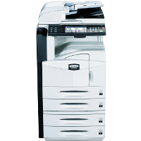 Kyocera Mita KM-5050 printing supplies