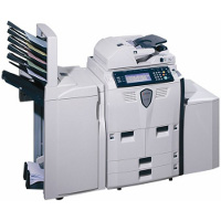 Kyocera Mita KM-8030 printing supplies