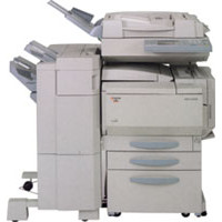 Kyocera Mita KM-C1530 consumibles de impresión