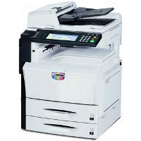 Kyocera Mita KM-C2525E printing supplies
