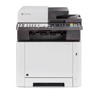 Kyocera Mita M5521 cdw printing supplies
