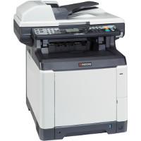 Kyocera Mita M6026 cdn printing supplies