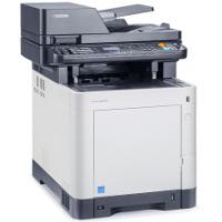 Kyocera Mita M6530 cdn printing supplies