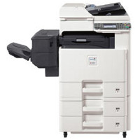 Kyocera Mita TASKalfa 205c printing supplies