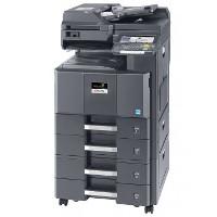 Kyocera Mita TASKalfa 2550ci printing supplies