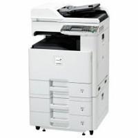 Kyocera Mita TASKalfa 255c consumibles de impresión