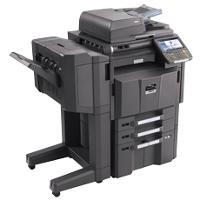 Kyocera Mita TASKalfa 3550ci printing supplies