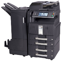 Kyocera Mita TASKalfa 400ci printing supplies