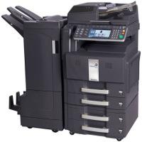 Kyocera Mita TASKalfa 500ci printing supplies