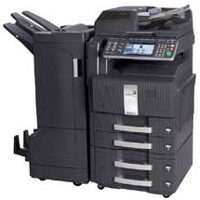 Kyocera Mita TASKalfa 552ci printing supplies