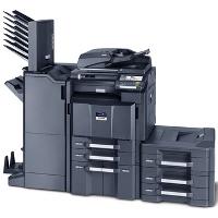 Kyocera Mita TASKalfa 5550ci printing supplies