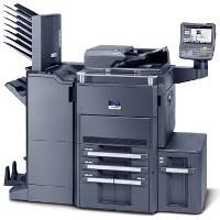 Kyocera Mita TASKalfa 6500 printing supplies