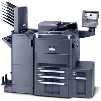 Kyocera Mita TASKalfa 6550ci printing supplies