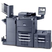Kyocera Mita TASKalfa 7550ci printing supplies