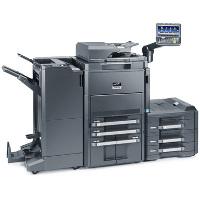 Kyocera Mita TASKalfa 7551ci printing supplies