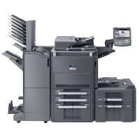 Kyocera Mita TASKalfa 8000 printing supplies