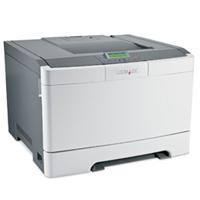 Lexmark C540n printing supplies