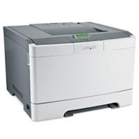 Lexmark C543dn printing supplies