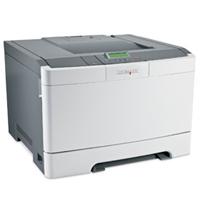 Lexmark C544n printing supplies