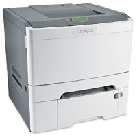 Lexmark C546dtn printing supplies