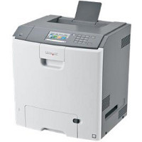 Lexmark C746n printing supplies