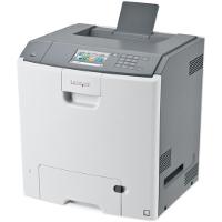 Lexmark C748de printing supplies