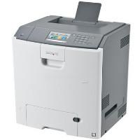 Lexmark C748e printing supplies