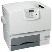 Lexmark C782dn consumibles de impresión