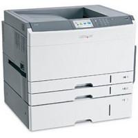 Lexmark C925dte printing supplies