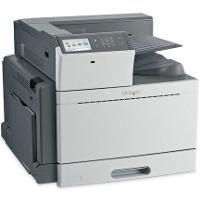Lexmark C950de printing supplies