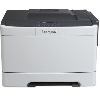 Lexmark CS310dn printing supplies