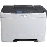 Lexmark CS410dn printing supplies