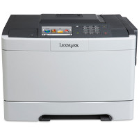 Lexmark CS510de printing supplies