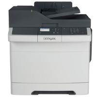 Lexmark CX310dn printing supplies