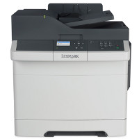 Lexmark CX310n printing supplies