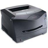 Lexmark E240n printing supplies