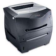 Lexmark E240t printing supplies