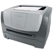 Lexmark E250dn printing supplies