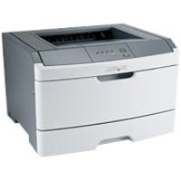 Lexmark E260d printing supplies