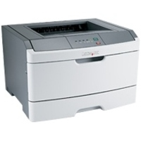 Lexmark E260dn printing supplies