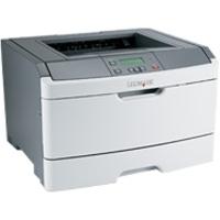 Lexmark E360d printing supplies
