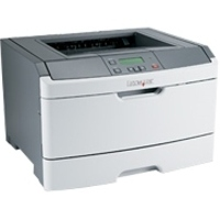 Lexmark E360dn printing supplies