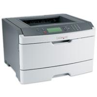 Lexmark E460dw printing supplies