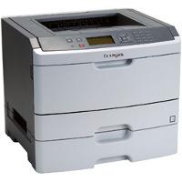 Lexmark E462dtn printing supplies
