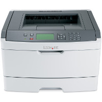 Lexmark ES460dn printing supplies
