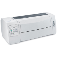 Lexmark Forms Printer 2580 printing supplies